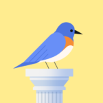 Bouncy Bird: Casual & Relaxing Flappy Style Game (mod) 1.0.1