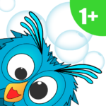 Bubble Pop For Kids And Babies – Birds (mod) 1.14.91
