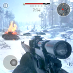 Call of Sniper Cold War: Special Ops Cover Strike (mod) 1.1.5