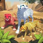 Cheetah Family Sim Animal Simulator  7.0(mod)