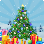 Christmas tree simulator 2021 (mod) 2.0