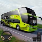 City Transport Simulator: Ultimate Public Bus 2020 (mod) 0.1