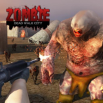 Dead Walk City : Zombie Shooting Game (mod) 1.0.9