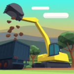 Dig In: An Excavator Game (mod) 1.6