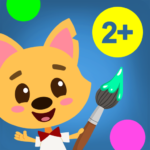 Educational Academy for toddlers learning games (mod) 3.0.8
