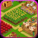 Farm Day Village Farming Offline Games  1.2.55 (mod)
