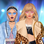 Fashion Videoblogger Makeover – Dress Up & Makeup (mod) 1.1