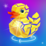 Flippy Geometry 3D Polysphere Puzzles with Poly (mod) 2.3