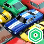 Free Robux – Parking Escape (mod) 0.5