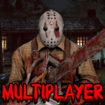 Friday Night Multiplayer – Survival Horror Game (mod) 1.8Christmas