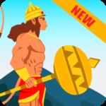 Hanuman Adventures Evolution  600001109 (mod)