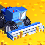 Harvest.io – Farming Arcade in 3D (mod) 1.8.0