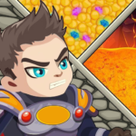 Hero Rescue Puzzle (mod) 2.6