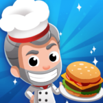 Idle Restaurant Tycoon – Build a restaurant empire (mod) 0.20.2