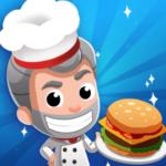 Idle Restaurant Tycoon – Build a restaurant empire (mod) 0.20.2