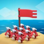 Island War 2.2.7 (mod)