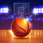 (JAPAN ONLY) Shooting the Ball – Basketball Game (mod) 1.592