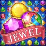Jewel Mystery 2 – Match 3 & Collect Coins (mod) 1.3.0