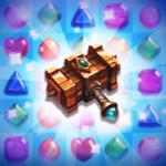 Jewel Ruins: Match 3 Jewel Blast (mod) 1.4.0