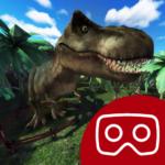 Jurassic VR Dinos for Cardboard Virtual Reality   (mod) 2.1.1