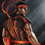Karate Do – Ultimate Fighting Game (mod) 2.0.9