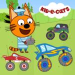 Kid-E-Cats: Kids racing. Monster Truck (mod) 1.1.3