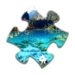 Landscape Jigsaw puzzles 4In 1 (mod) 1.9.17