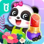 Little Panda's Fashion Flower DIY (mod) 8.48.00.01