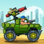 Mad Day – Truck Distance Game (mod) 2.2