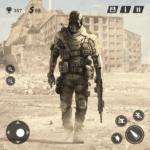 Modern Commando Ops Warfare: Free Shooting Games (mod) 1.1.2