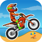 Moto X3M Bike Race Game (mod) 1.14.26