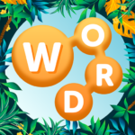 Puzzlescapes: Relaxing Word Puzzle & Spelling Game (mod) 2.245
