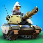 PvPets: Tank Battle Royale (mod) 1.4.1.10225