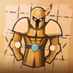 Questland Turn Based RPG  3.46.4 (mod)