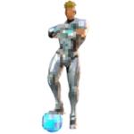 Quiz Legends. Guess the Hero (mod) 0.1