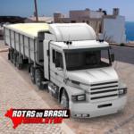 Rotas Do Brasil Simulador (mod) 0.8.4