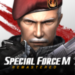 SFM (Special Force M Remastered) (mod) 0.1.3