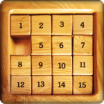 SLIDE PUZZLE (mod) 11.4