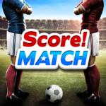 Score! Match – PvP Soccer (mod) 1.96