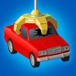 Scrapyard Tycoon Idle Game (mod) 1.2.0