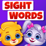 Sight Words – PreK to 3rd Grade Sight Word Games (mod) 1.0.6