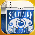 Solitaire Deluxe® 2 (mod) 4.16.2
