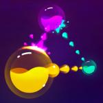 Splash Wars – glow space strategy game (mod) 79
