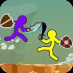 Stick Warriors – Battle Fight (mod) 1.1