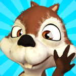 Talking Baby Squirrel (mod) 6