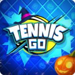 Tennis Go : World Tour 3D (mod) 0.11.2
