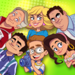 The Goldbergs: Back to the 80s (mod) 1.7.2272