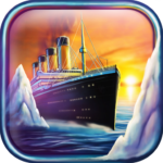 Titanic Hidden Object Game – Detective Story (mod) 2.8