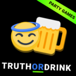 Truth or Drink (Revealing Questions Drinking Game) (mod) 4.0.3