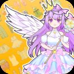 Vlinder Princess Dress Up Games, Avatar Fairy 1.6.52 (mod)